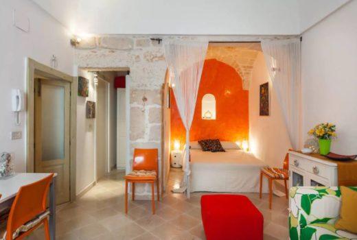 Charming Apartment Ostuni