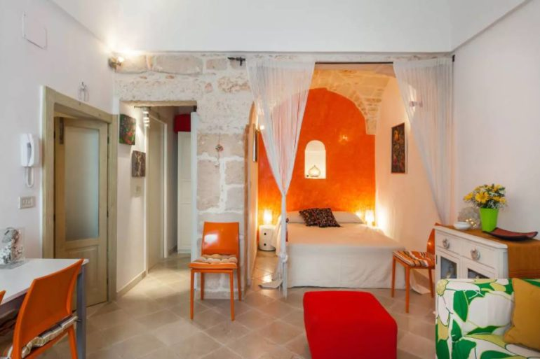 Charming Apartment Ostuni