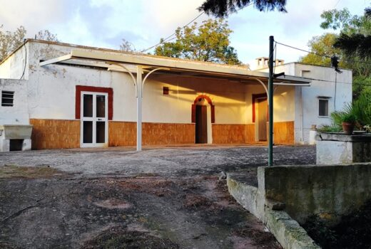 My Home immobiliare Ostuni